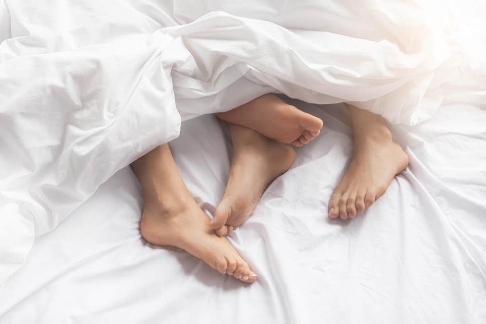 THE 5 THINGS SEX THERAPISTS WANT PEOPLE TO KNOW Female pleasure is equally as important as men's